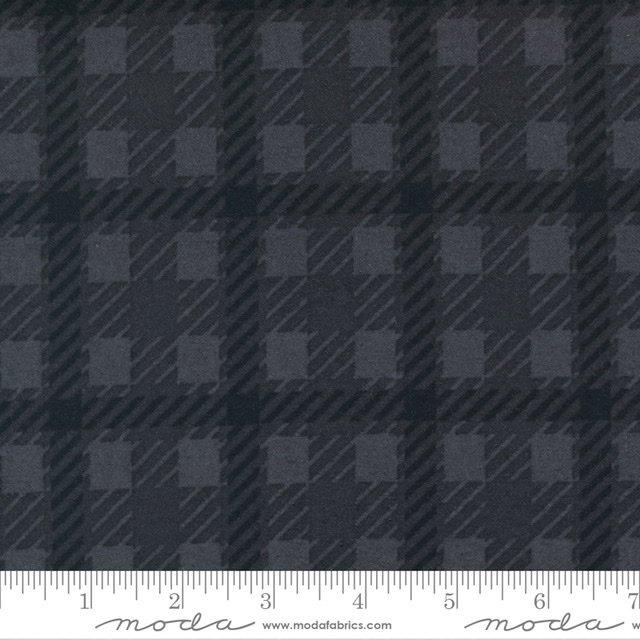 YG - Scottish Plaid - Coal 49146 15F