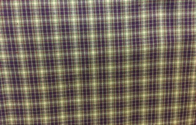 LC Buggy Barn Yarn Dyed #12 - 2 yds
