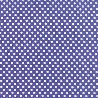 Dot Dot Dash  - 22263-14 Purple