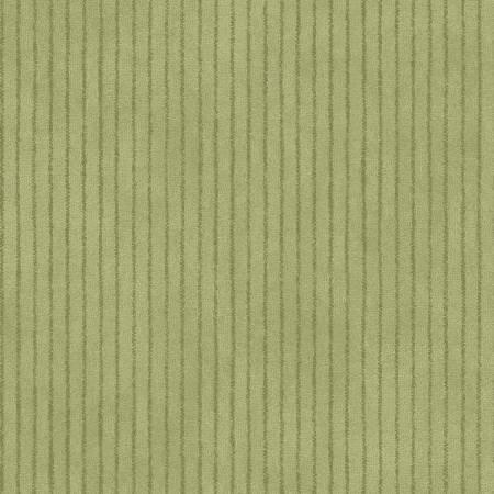 Woolies - 18508 G2 Lt Green Stripe