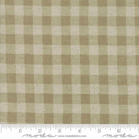 Homegrown - 19826 21L  Linen Fabric