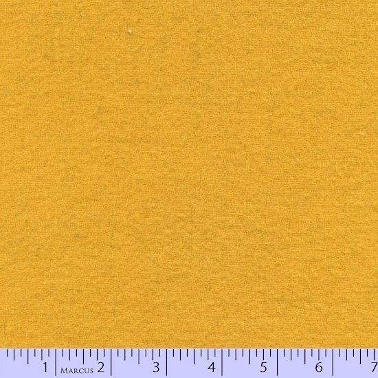 Marcus Wool -Unfelted Goldenrod 2133