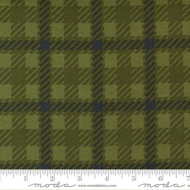 YG - Scottish Plaid - Holly 49146 13F