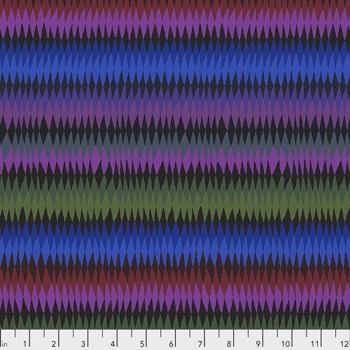 Kaffe Diamond Stripe - PWGP170 Moody