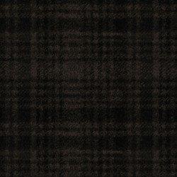 Woolies - 181501 JA - Espresso Windowpane
