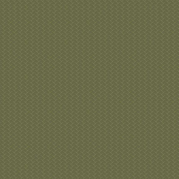 Country Meadow-Crossed Paths - Lt Green 1717