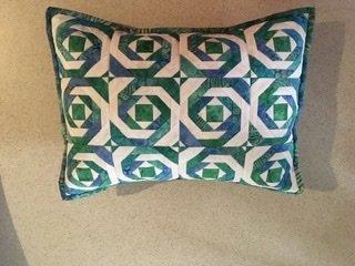 Pineapple Pillow Kit