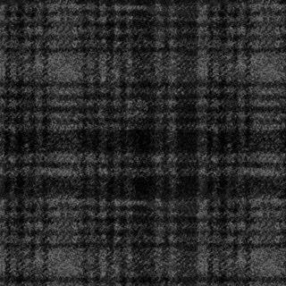 Woolies - 18501 J Black/Grey