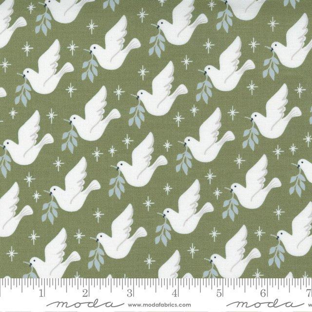 Christmas Morn Dove Pine 5141 15