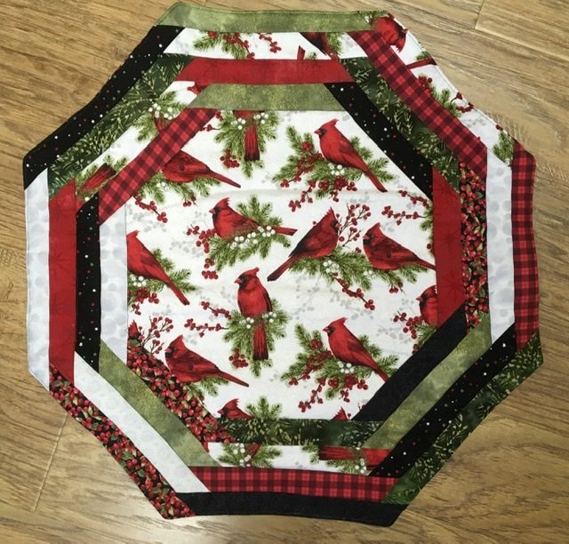 Cardinal CP Tablemat (Pattern Sold Separately)