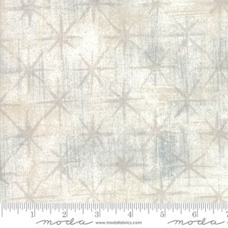Grunge Seeing Stars - Cream 13