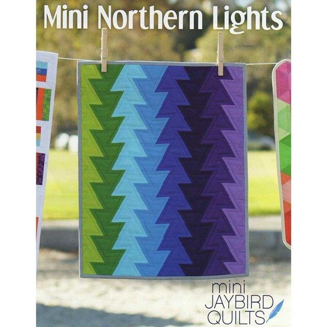 Mini Northern Lights
