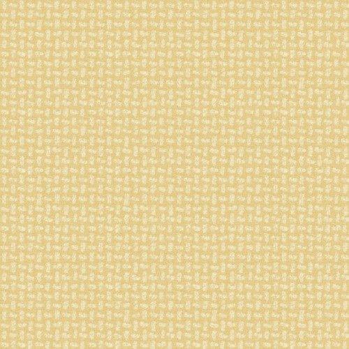 Woolies - 18509 S - Yellow Basket Weave