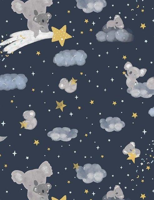 Koala Me Crazy - Midnight Shooting Stars
