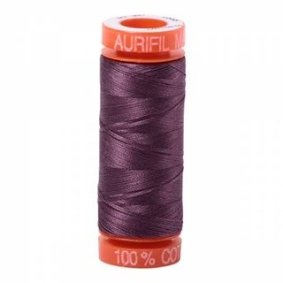 Small Aurifil - 2568 Mulberry