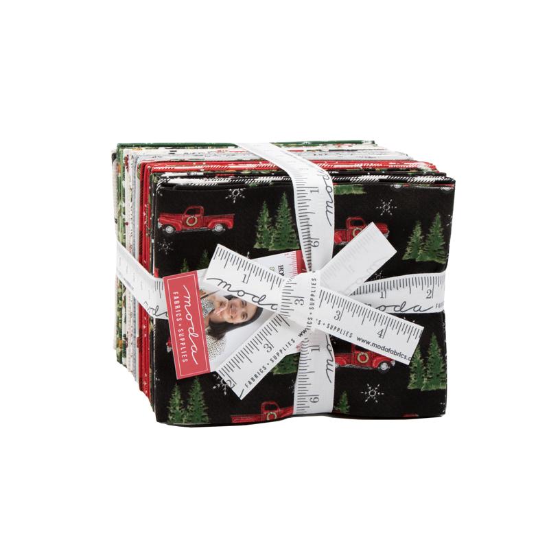 Homegrown Holidays - 30 FQ Bundle