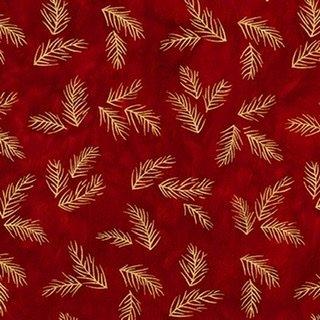 Northwoods Metallic 18774-113 Cranberry