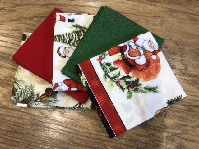 Holiday Mix - Five Pack