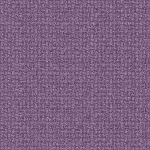 Woolies - 181509 V - Purple Basket Weave