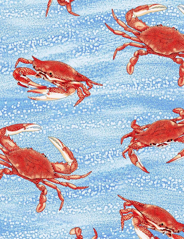 Crab WATER