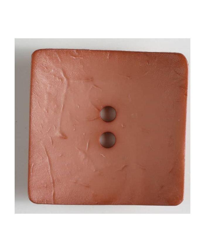 Polyamide Square 2 3/8 Mauve/Pink
