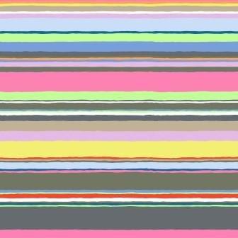 Kaffe Promenade Stripe - PWGP178 Contrast