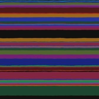 Kaffe Promenade Stripe - PWGP178 Dark