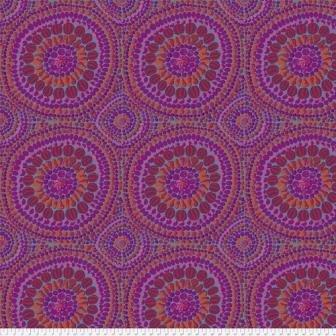 Wide Back Kaffe Fruit Mandala - Pink (108)