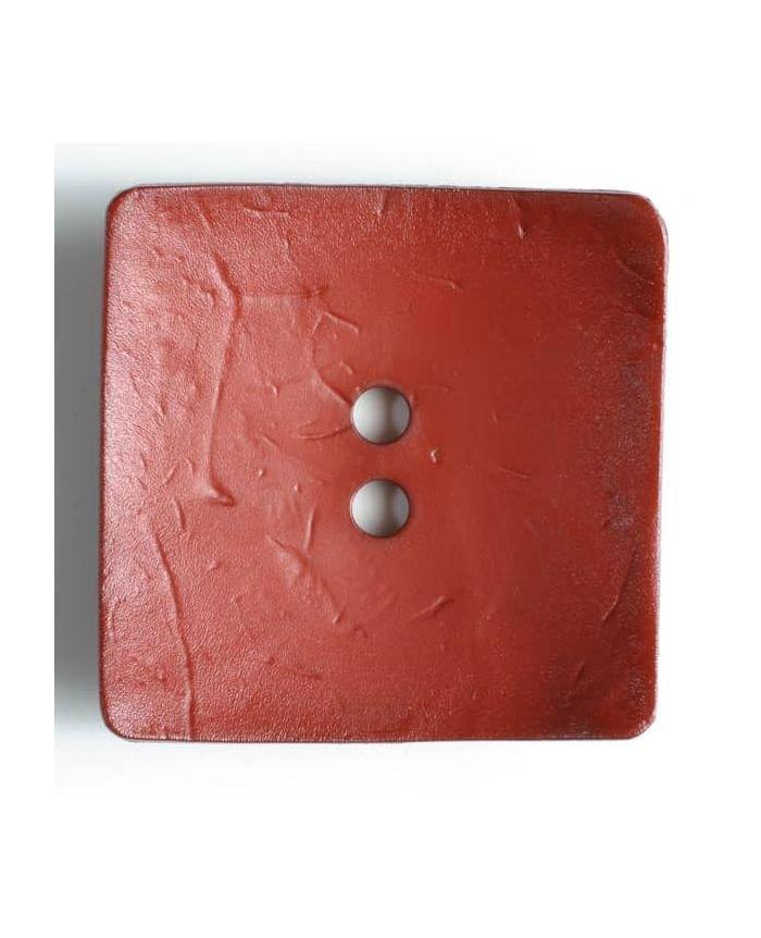 Polyamide Square 2 3/8 Red