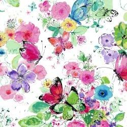 Bloom Bloom Butterfly - RJ1200 CA1
