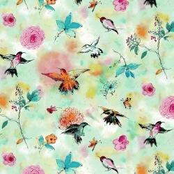 Bloom Bloom Butterfly - RJ1201 SE1