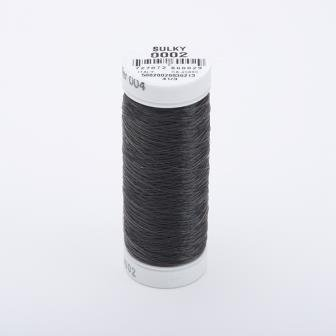 Sulky Invisible Polyester 232 002 - Smoke