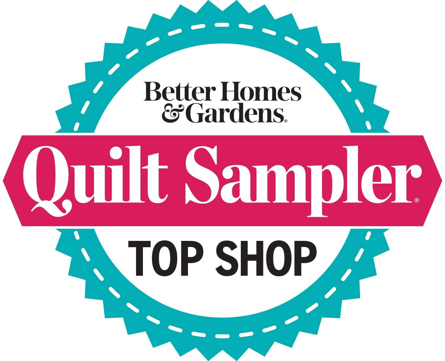 Quilt Sampler Fall/Winter 2021