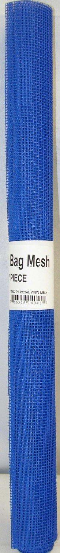 Vinyl Mesh - Royal