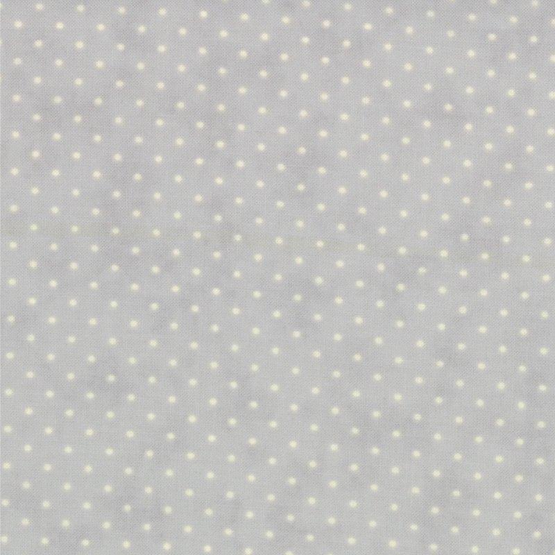 Essential Dots -- Zen Gray