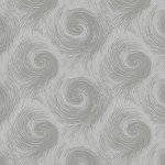Breezy 6659-90 Gray, 108  Wide Backing, Henry Glass