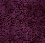 Island Batik 721706475 Grape Juice, Purple Berry Chop, Branches, 100% Cotton