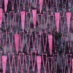 Island Batik 821705740 Pink Water-Dropz, Gun-Metal, Elementz
