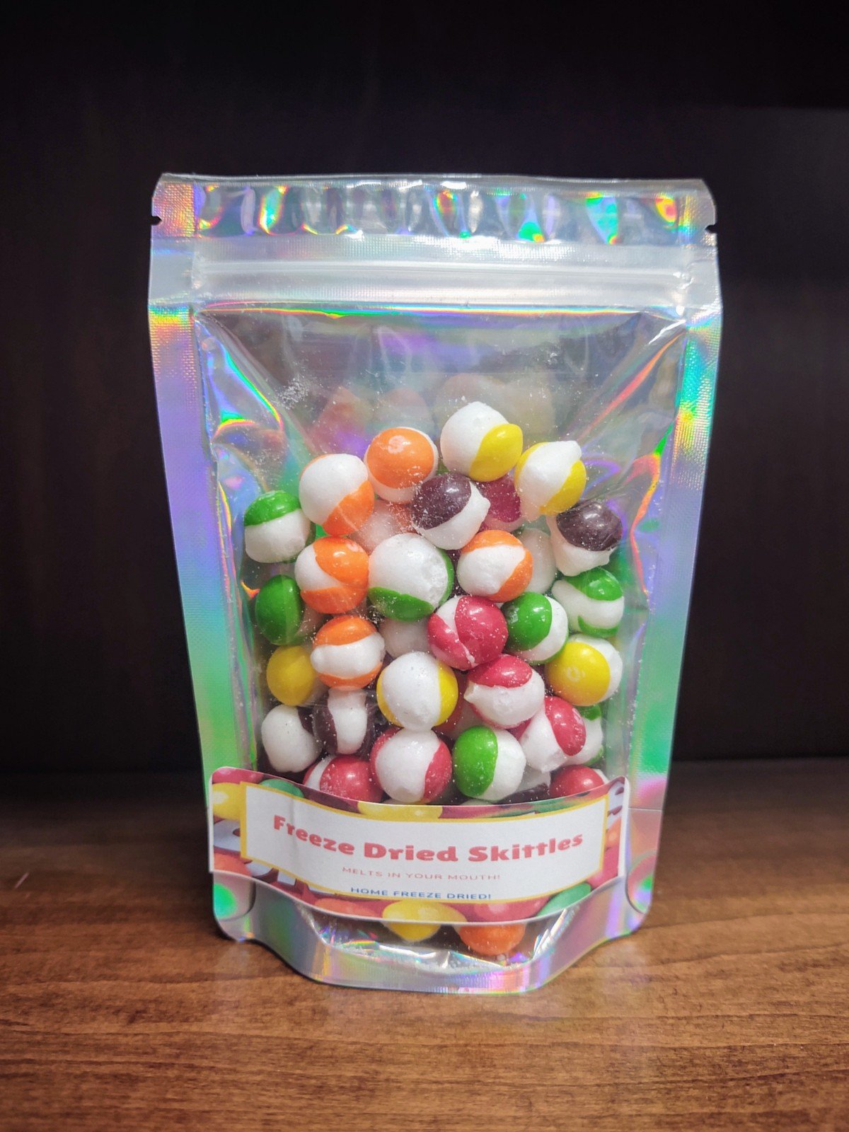 Freeze Dried Skittles--MULTIPLE SELECTIONS!!!