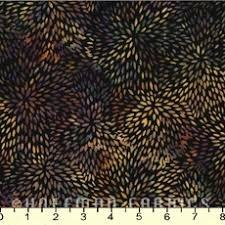 Bali Batik N2902-286 Sugarplum, Hoffman Fabrics 100% Cotton