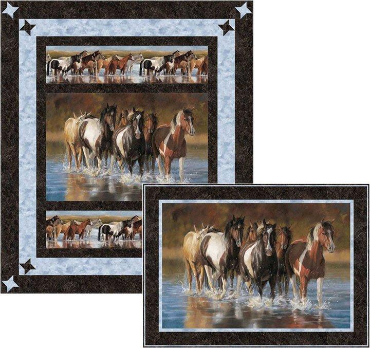 Mustang Creek - PTN2370