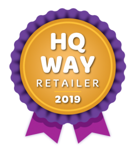HQ Way 2019 Award Winner