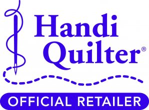 Online Store of Handi Quilter products