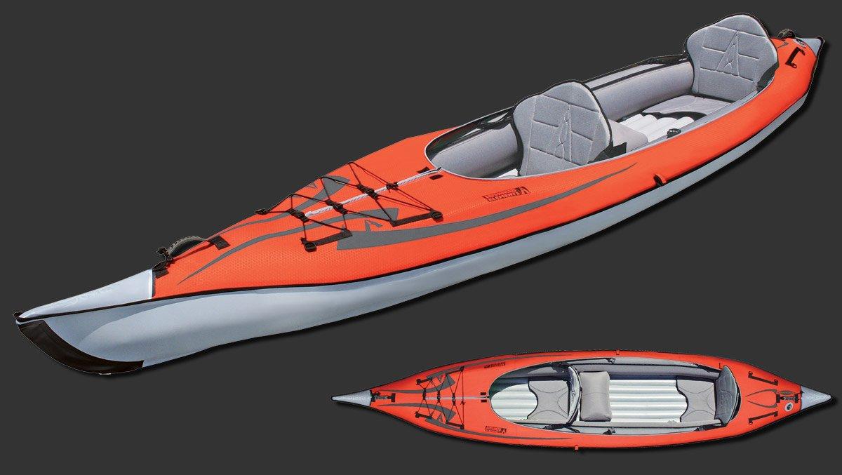Advanced Elements Convertible Tandem Kayak