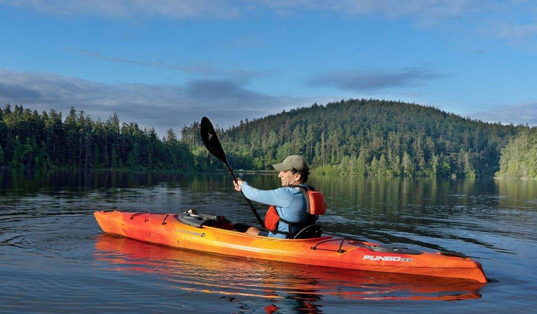 Kayak Coeur d'Alene Home Page | Coeur d'Alene, ID