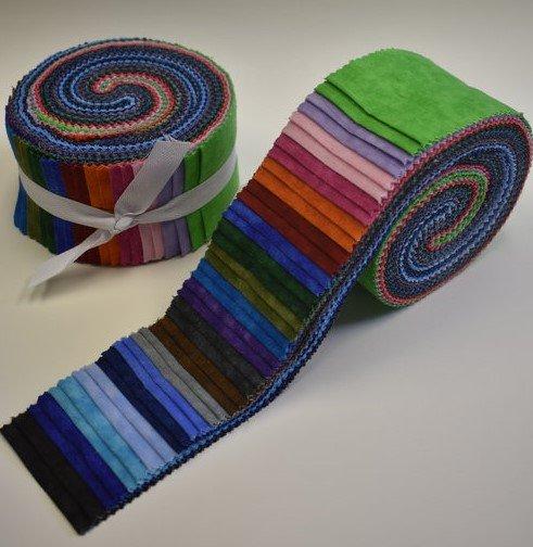 Blenders Spiral Jelly Roll