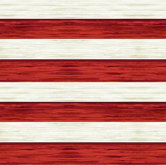 America the Beautiful Stripes