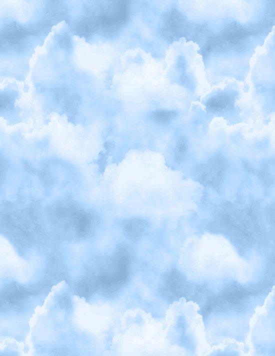 Prairie Lane - Sky