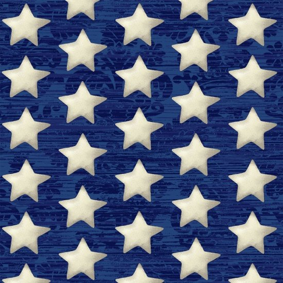 America the Beautiful Stars