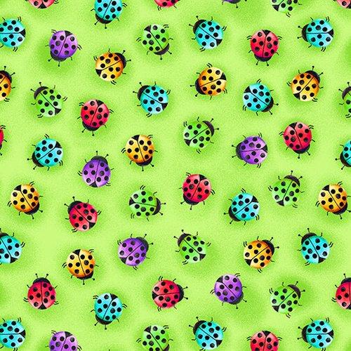 Bugs Galore Green